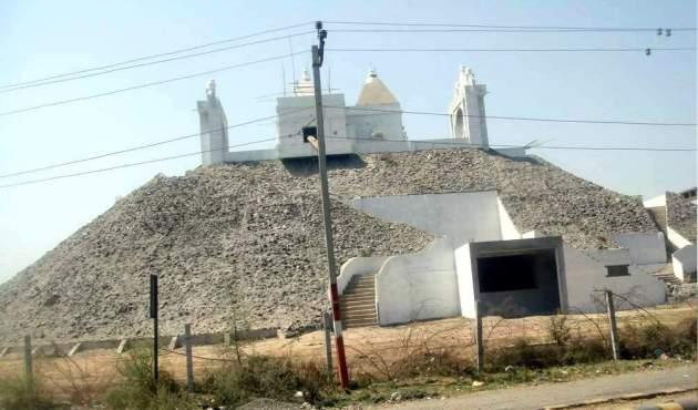 શ્રી ગીરીરાજધામ