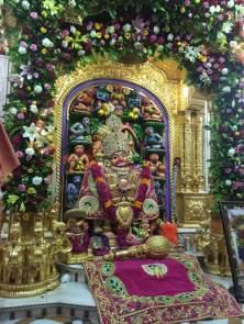 સ્વામિનારાયણ મંદિર